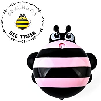 Cute Kitchen Timer For Co Ng60 Minute Commercial Boiled Time Back Magneticpink