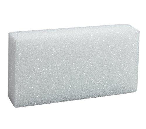 Styrofoam Block Arranger (FloraCraft Styrofoam Block 1.1 Inch x 6.6 Inch x 11.8 Inch White)