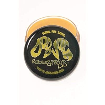 Dodo Juice Rubbish Boy's Juiced Edition - 30ml Wax: Automotive