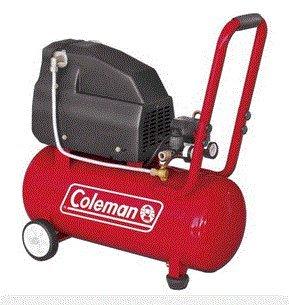 Coleman 8 Gallon Air Compressor (CM01115-8)