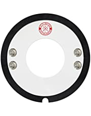 Ahead ABFSD13-SBD Snare-Bourine Donut Big Fat Snare Drum, 33 cm