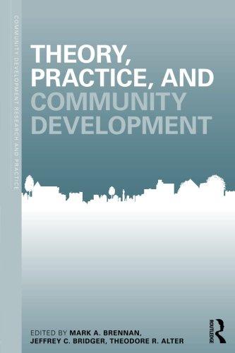 Theory,Practice+Community Development