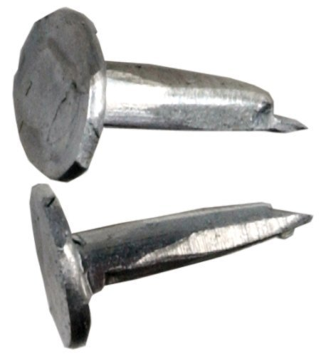 The Hillman Group 122611 Aluminum Cut Tack Number 4, 0.50-Ounce The Hillman Group