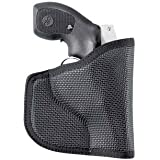 Amazon com : Desantis Ambi Nemesis Holster - N38BJ : Sports & Outdoors