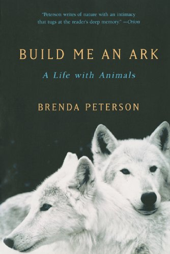 Build Me an Ark: A Life with Animals cover