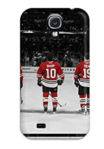1491823K101799682 chicago blackhawks (125) NHL Sports & Colleges fashionable Samsung Galaxy S4 cases