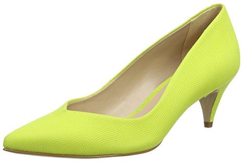 Aldo Wirasa - Tacones Mujer Amarillo - Gelb (Yellow Miscellaneous / 67)