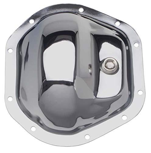 Trans-Dapt 4815 Chrome Differential Cover