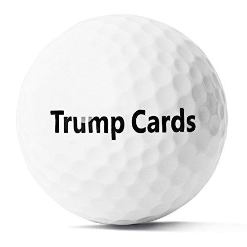 golf-balls-trump-cards-spade-flush-5-balls