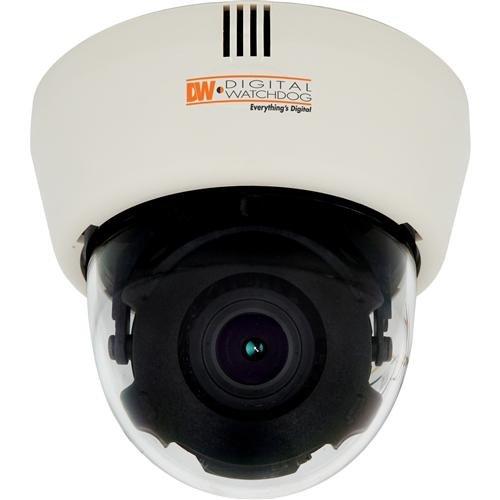 Digital Watchdog IP INDOOR, 2.1M, HD, 3.5~16M - - Watchdog Camera Digital Dome