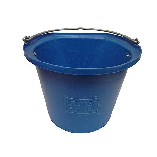 Stubbs Stable Bucket (Medium) (White) by Stubbs (Image #1)