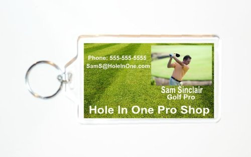 Amazon acrylic photo snap in business card size key chain amazon acrylic photo snap in business card size key chain 2x35 pack of 25 key chain frames reheart