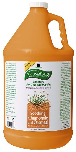 - PPP AromaCare Chamomile & Oatmeal Shampoo Gallon