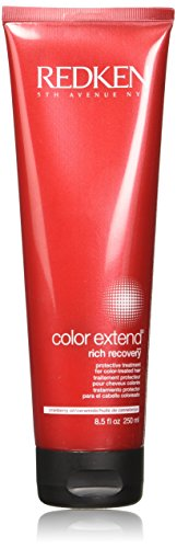 Redken Color Extend Rich Recovery for Color Trated Hair, 8.5 Ounce (Redken Deep Conditioning compare prices)