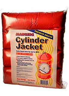 50 Gallon Circular Insulation Designs Cold Water Tank Jacket