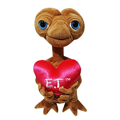 Universal Studios Exclusive E.T. the Extra-terrestrial Stuffed Plush Figure Toy