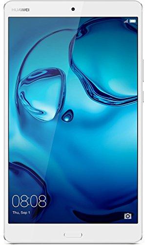 HUAWEI MediaPad M3 8.0 32GBモデル Silver LTE