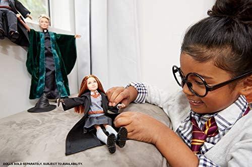 Harry Potter Muñeca Ginny Weasley de la colección de Harry ...