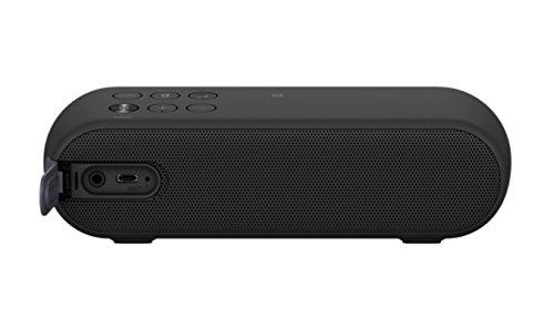 Sony SRS-XB2/BLK Portable Bluetooth NFC Wireless Speaker - Black (Renewed)