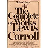 The Complete Works of Lewis Carroll, Lewis Carroll, 0394604857