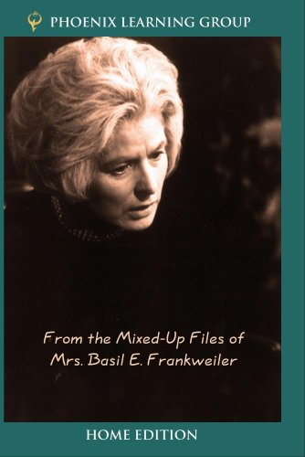 From the Mixed-Up Files of Mrs. Basil E. Frankweiler (Home Use Version)