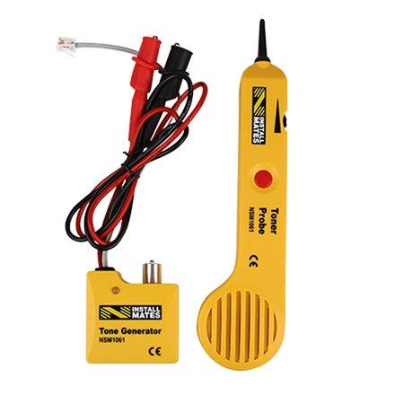 NstallMates Tone Generator & Amplifier Probe Tool