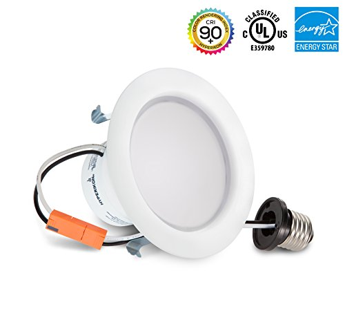 Halogen Flood Light Led Conversion - 2