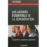 Les leviers essentiels de la rémunération : Classification, compétences, appréciation