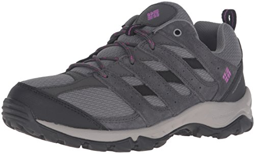 Columbia Womens Plains Waterproof Hiking