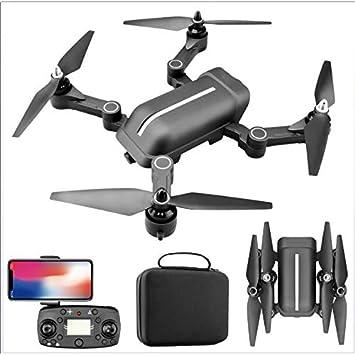 Shhjjpy Drone GPS, Drone con Cámara 1080P HD, Quadcopter GPS WiFi ...