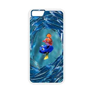 "[StephenRomo] For Apple Iphone 6,4.7"" screen -Finding Nemo Pattern PHONE CASE 4"