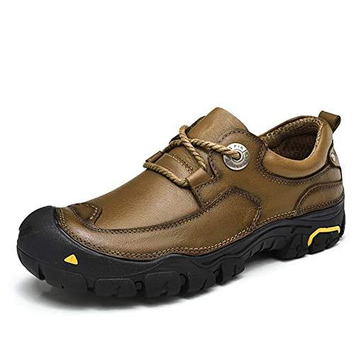 De B Printemps Hommes Automne Chaussures Jusqu'à 40 Formelles Lacet Marche En Respirant Chaussures Hommes Cuir Pour Occasionnels Chaussures Chaussures IXgZnwTqt