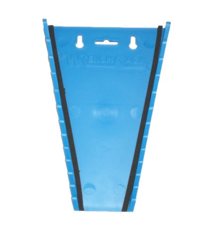 Blue Wrench Rack - Protoco 1071 Wrench Rack, Blue Magnetic, 12-Piece