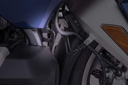 Lanbao Motorcycle Headlight Mount Bracket CNC Gold 30mm 33mm 35mm 37mm 41mm 43mm 48mm 50mm For Suzuki Triumph Yamaha Harley Fork Tubes