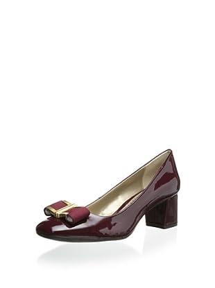 Adrienne Vittadini Footwear Women S Plainview Dress Pump Nude Women S Shoes