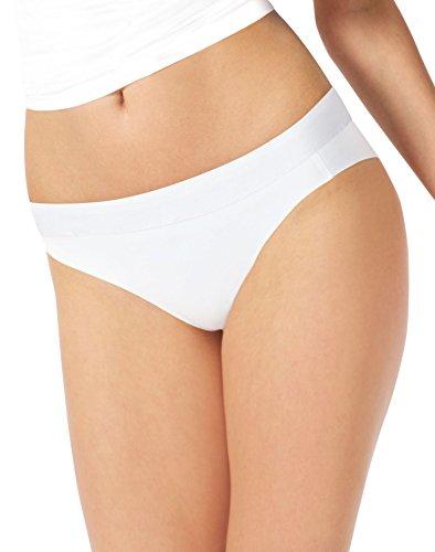 Hanes X-Temp Constant Comfort Womens Bikini Panties 4-Pack
