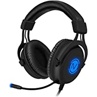 OIVO 7.1 Gaming Headset Microphone for PC USB Computer Gamer