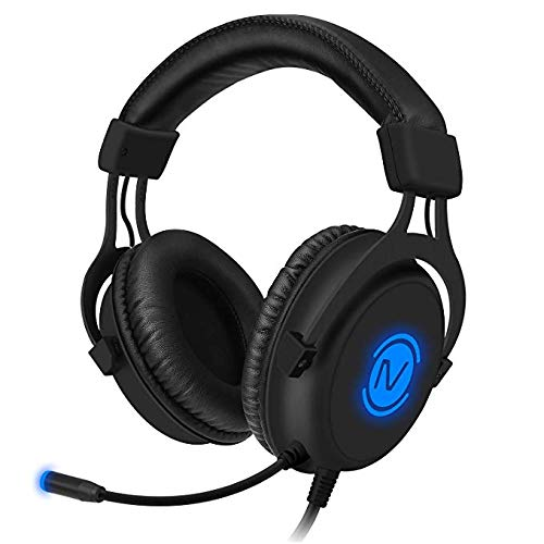 headsets oivo 7 1 gaming headset microphone for pc usb computer gamer was listed for r1. Black Bedroom Furniture Sets. Home Design Ideas