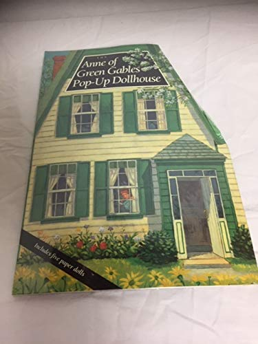 Anne of Green Gables: Pop-Up Dolls House (Children's for sale  Delivered anywhere in USA