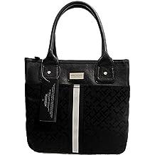 Tommy Hilfiger Small Tote Bag Handbag Purse