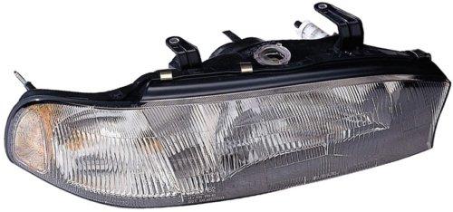 Subaru Legacy Replacement Headlight Assembly - Passenger Side