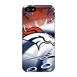 QOf17559PawF Cases Covers Denver Broncos Iphone 5/5s Protective Cases
