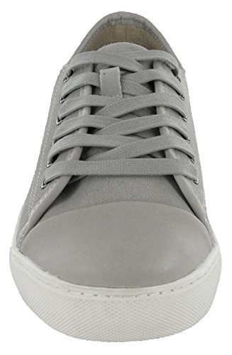 Suede Uomo Marks Spencer And Grey Sneaker SxZXwq