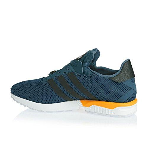 40 Scarpe giallo Gonz 2 3 Blue grigio Taglia Zx Adidas na0qwav