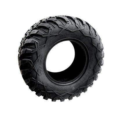 Tusk TERRABITE Heavy Duty 8-Ply DOT Radial UTV/ATV Tire- 27x11-12 by Tusk Tires (Image #3)