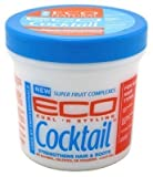 Eco Curl & Style Cocktail 16oz Strengthens Hair & Roots (2 Pack)