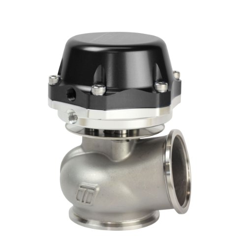 Turbosmart TS-0502-1041 Pro-Gate 50 Black 14 PSI (Pro Intercooler)
