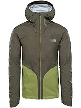 The North Face M Purna 2.5l Chaqueta, Hombre: Amazon.es: Deportes y aire libre
