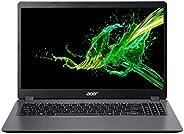 Notebook Acer Aspire 3 A315-56-330J Ci3 4GB 256GB SSD 15.6 Win 10, Grey
