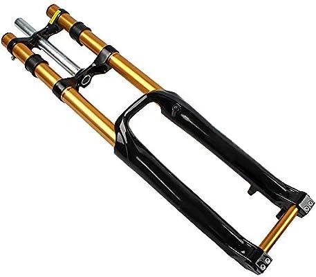 Summer-Spider - Amortiguador Delantero para Bicicleta de montaña ...